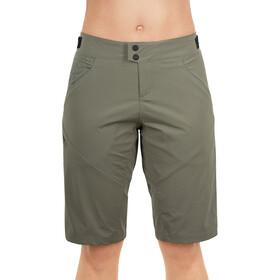 Cube AM Baggy Shorts Damen olive